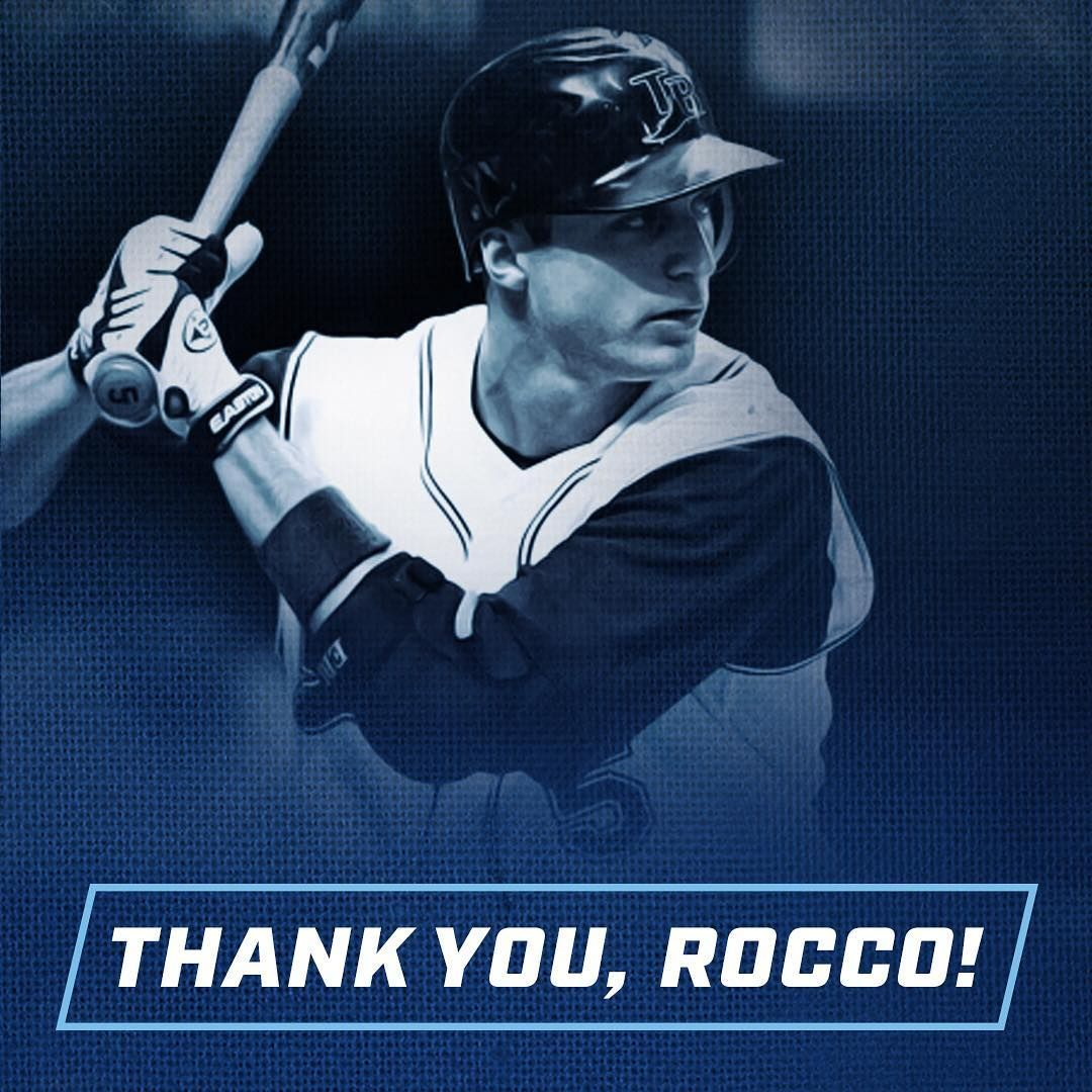 No Matter The Uniform Hes One Of Ours Tampa Bay Rays Tampa Bay Character