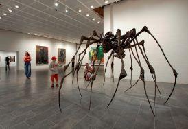 Samlingen - Louisiana Museum of Modern Art