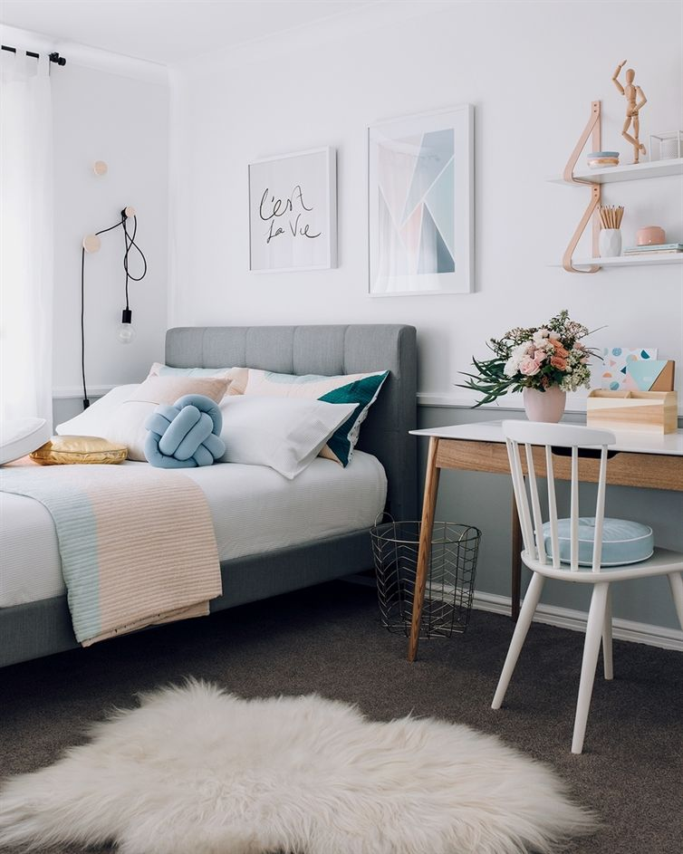 10 Best Teen Bedroom Ideas - Cool Teenage Room Decor for Girls and