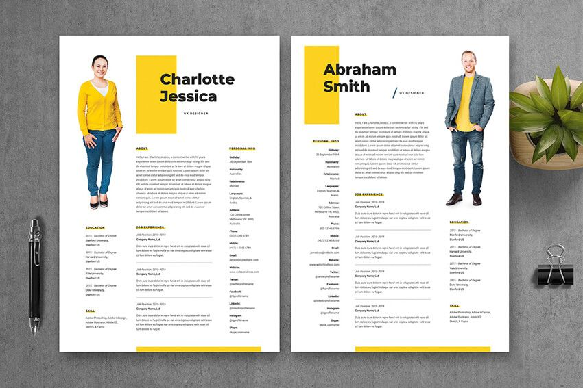Resume Introduction How to Start a Resume Off Right (For