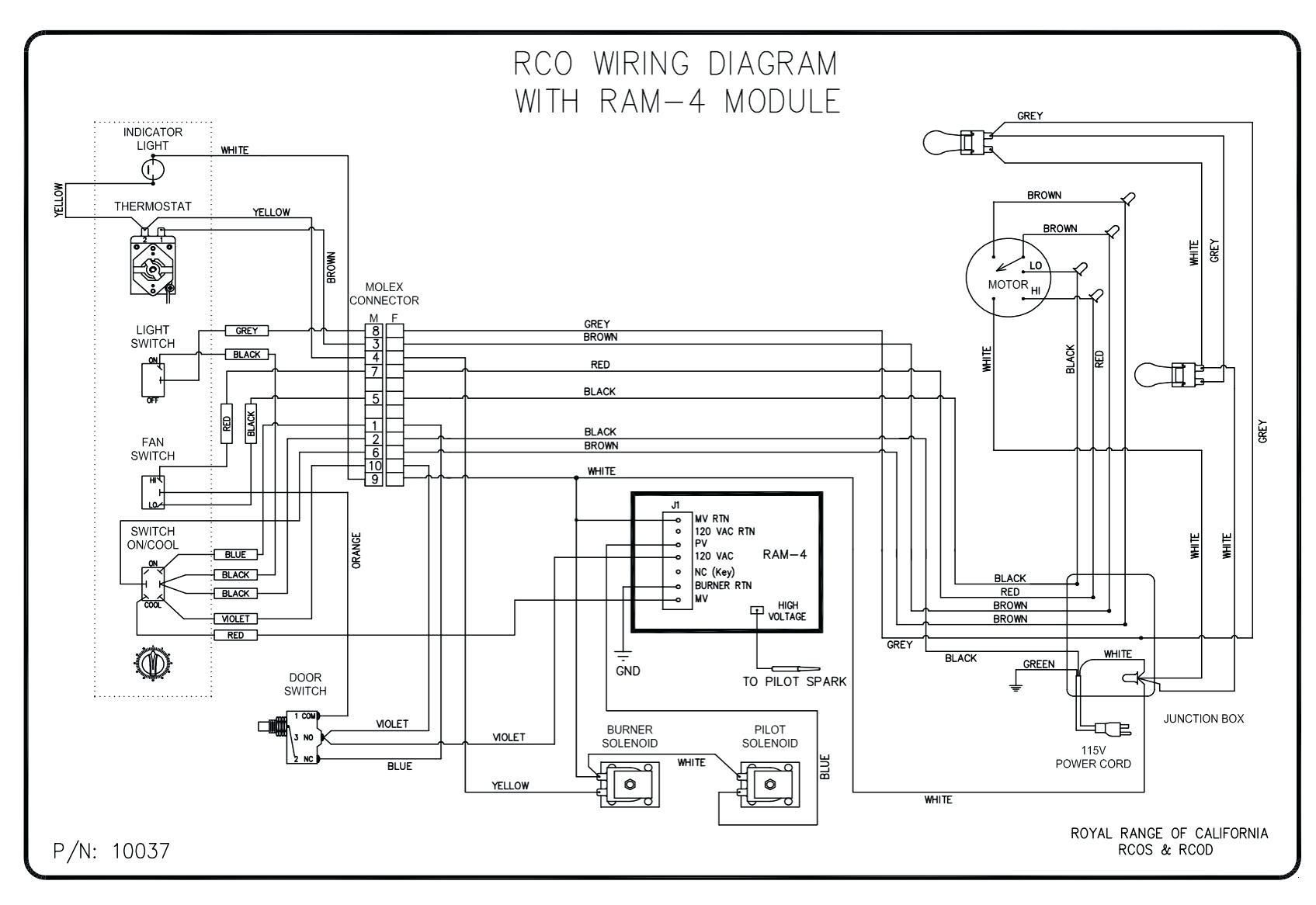 24 Wiring Diagram For Electric Stove Diagram Diagram Design