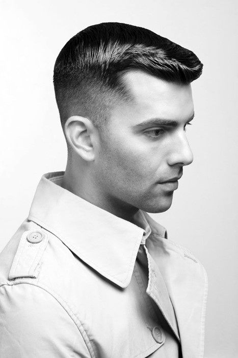 Hairstyles That Men Find Irresistible Coiffure homme