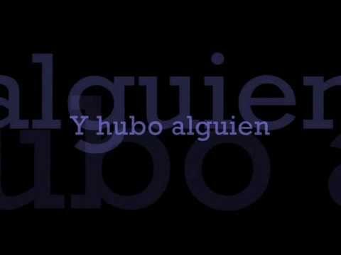 Y Hubo Alguien Marc Anthony With Lyrics Marc Anthony My Music