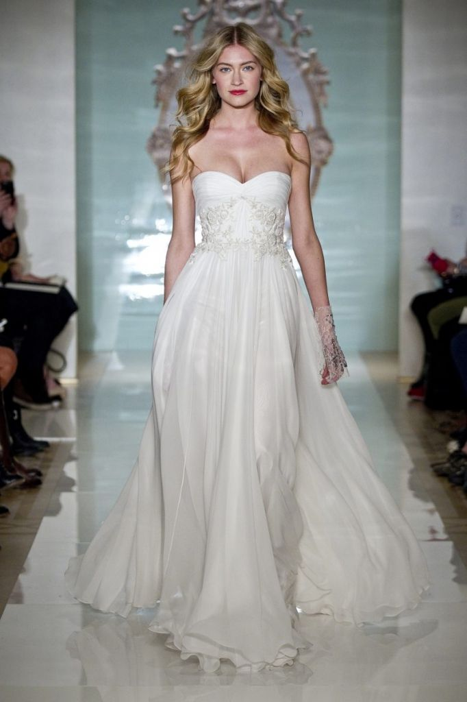 Silk Chiffon Wedding Dress Best Dresses For Wedding Creative