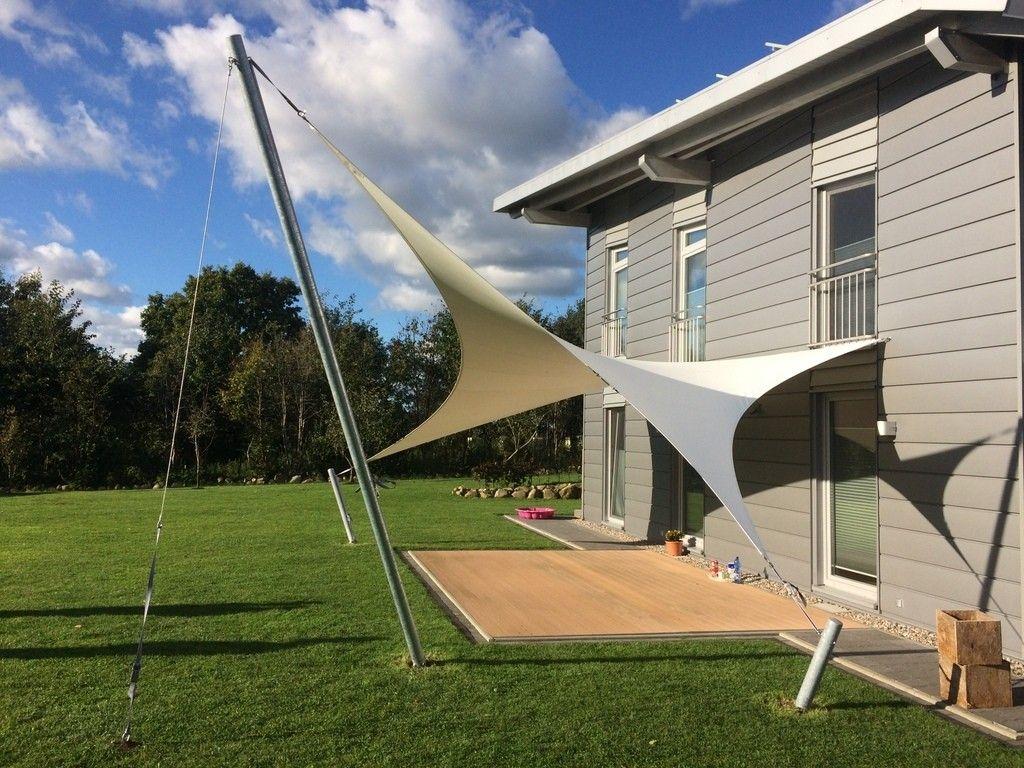 Sonnensegel Nach Mass textile architektur auf sonnensegel nach mass de sonnensegel