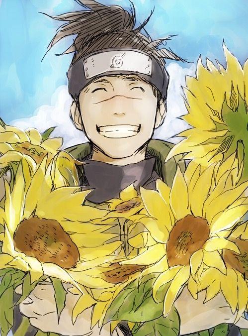 Iruka Umino | Naruto art, Iruka naruto, Naruto uzumaki