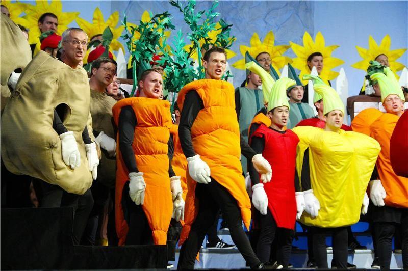 Toronto Northern Lights Chorus