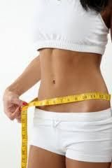 Weight loss after endometrial ablation