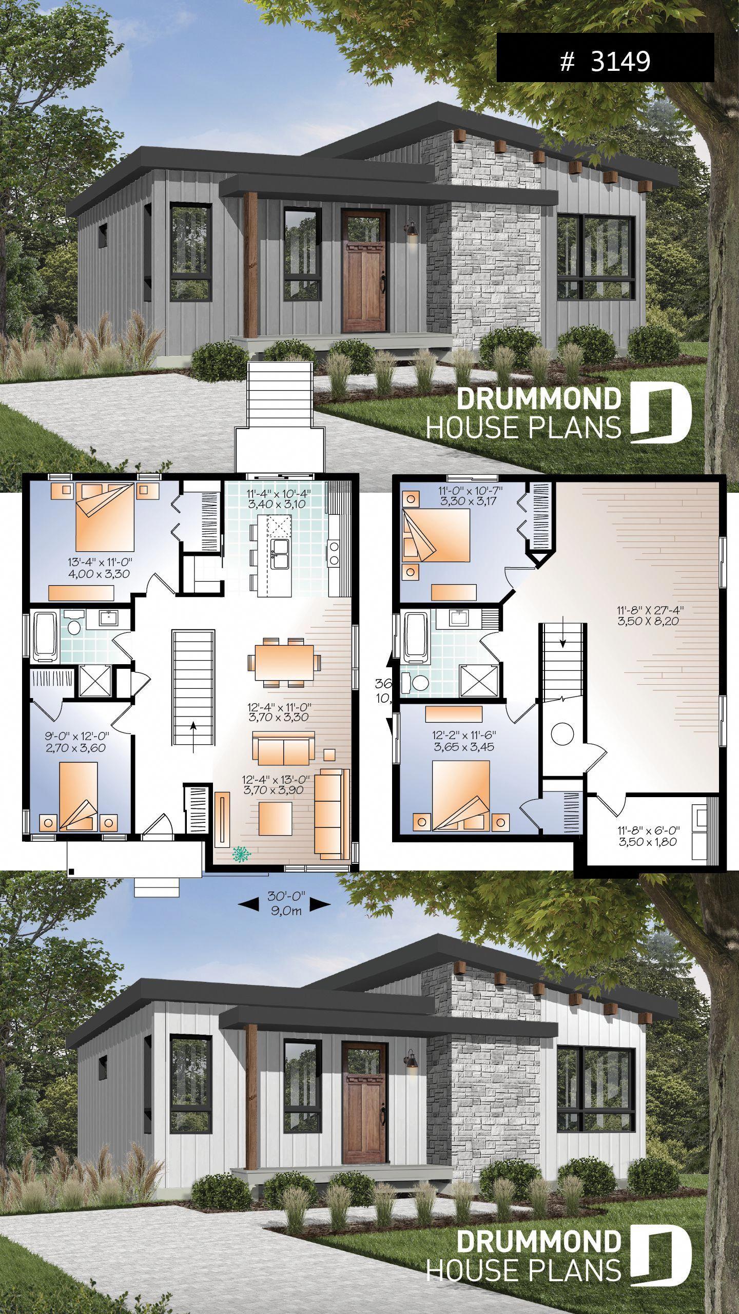 Ideas For Basement Organizations Finishedbasement Basementwalls Basementforless Basementbuiltins Sims House Plans Modern House Plan House Plans