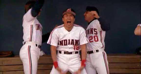 Major League Ii League Major League Sports Movie