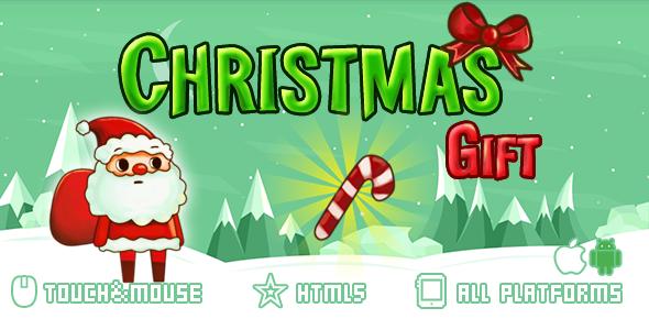 Christmas Gifthtml5 mobile game Mobile game, Games