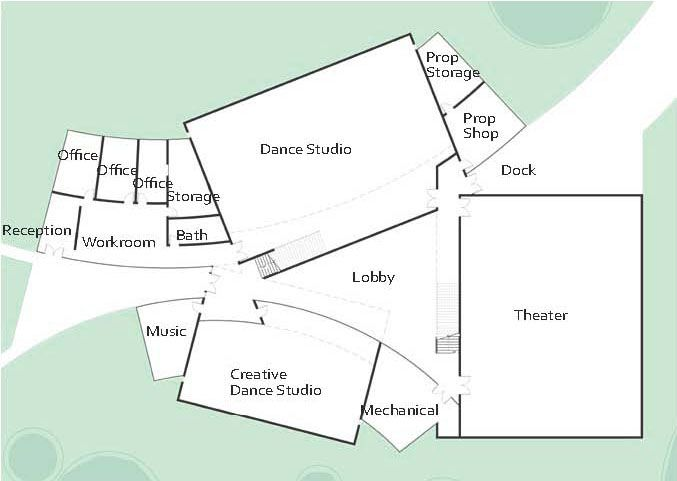 Dance Studio Design Project Dance Studio Design Studio Floor Plans Ballet Studio