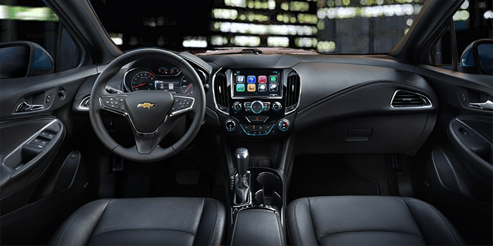 The 2020 Chevrolet Cruze Release Date, Price – The new ...