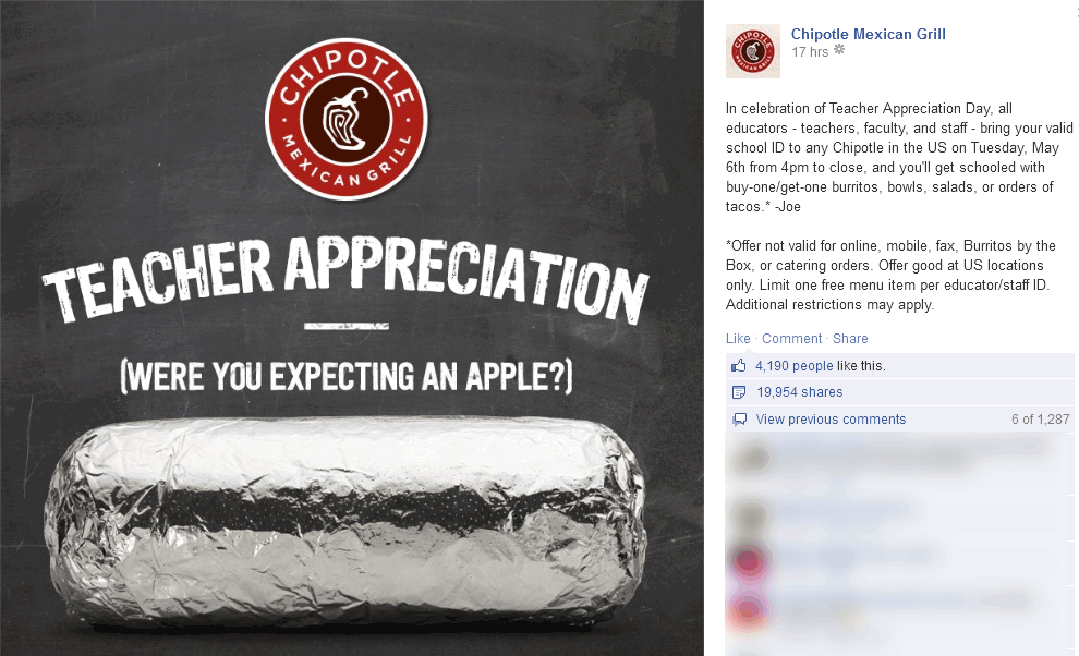 This is a graphic of Modest Chipotle Printable Coupons