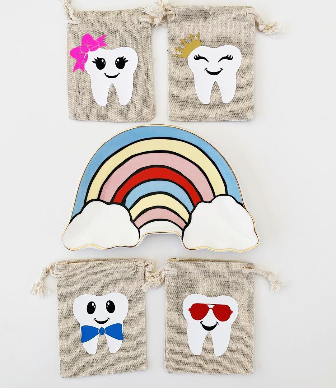 "Lovely Leaf Designs on Instagram: ""🦷 🧚♀️ #toothfairy #toothfairyiscomingtonight #perthmumsgroups #mandurahmums #rockinghammums #perthsmall #shoplocalperth #handmadeinwa…"""