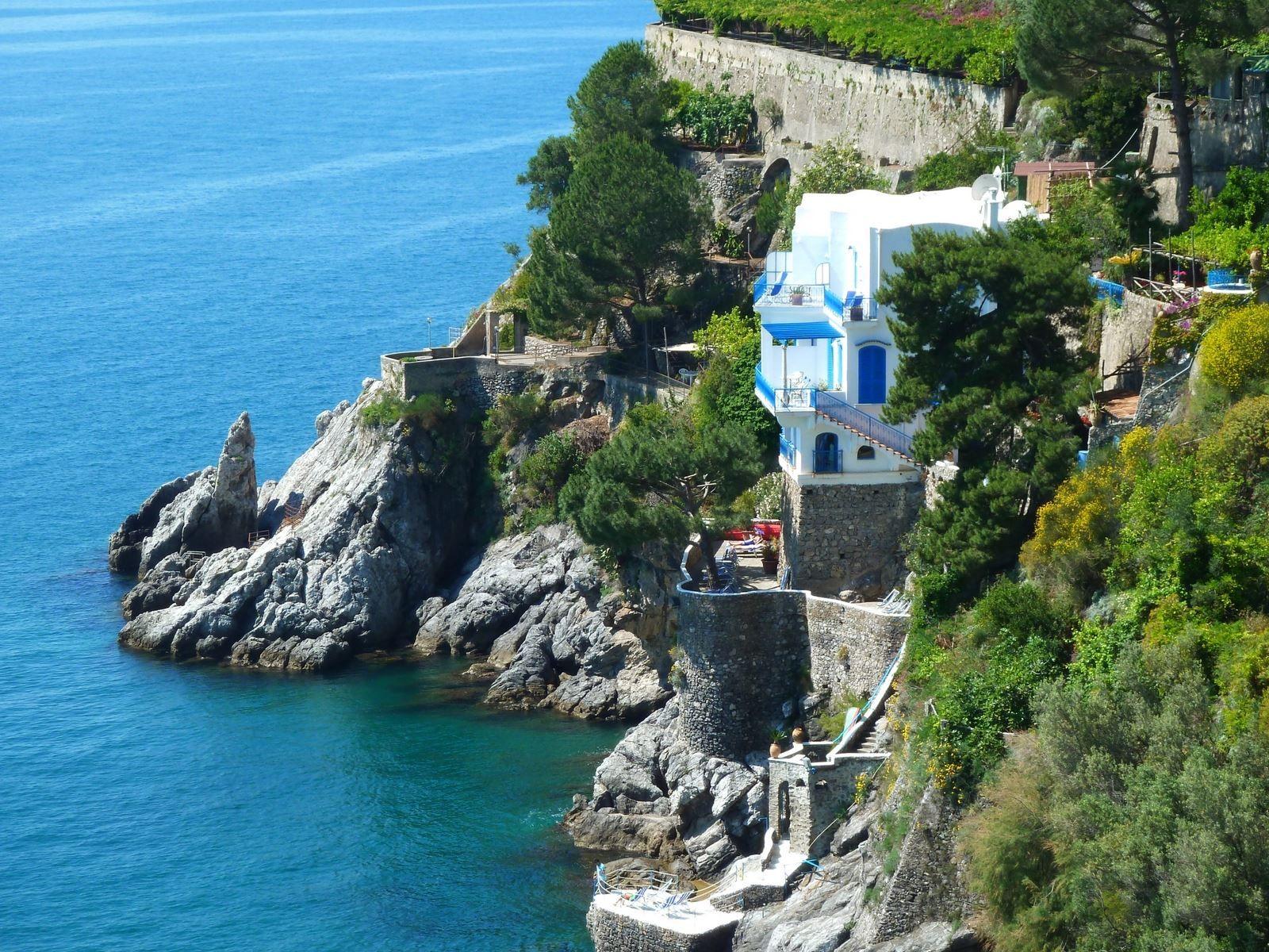 Hotel Villa San Michele | Ravello | Amalfi Coast | Italy