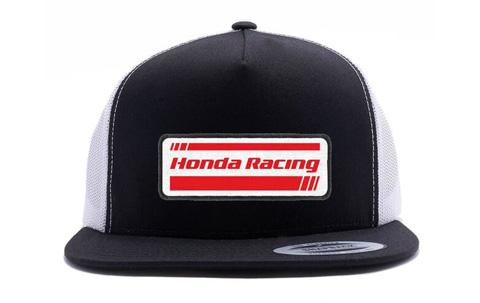 6a69d171dd20d FACTORY EFFEX HONDA RACING SNAPBACK HAT – Rudeboy Cycle