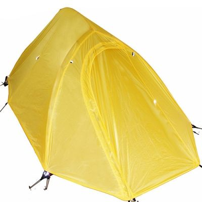Ultralight Zippered Door 3-Season 2-Person Geodesic Tent with Carry Bag  sc 1 st  Pinterest & Ultralight Zippered Door 3-Season 2-Person Geodesic Tent with ...