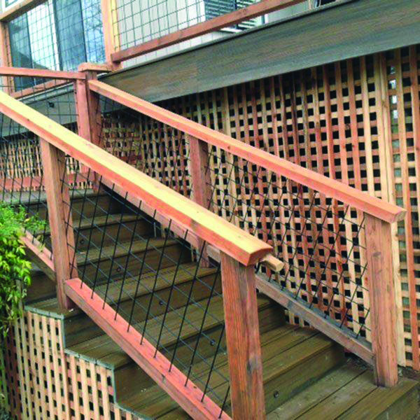 Deck Railing Tips & Instances for Your House   Outdoor ...
