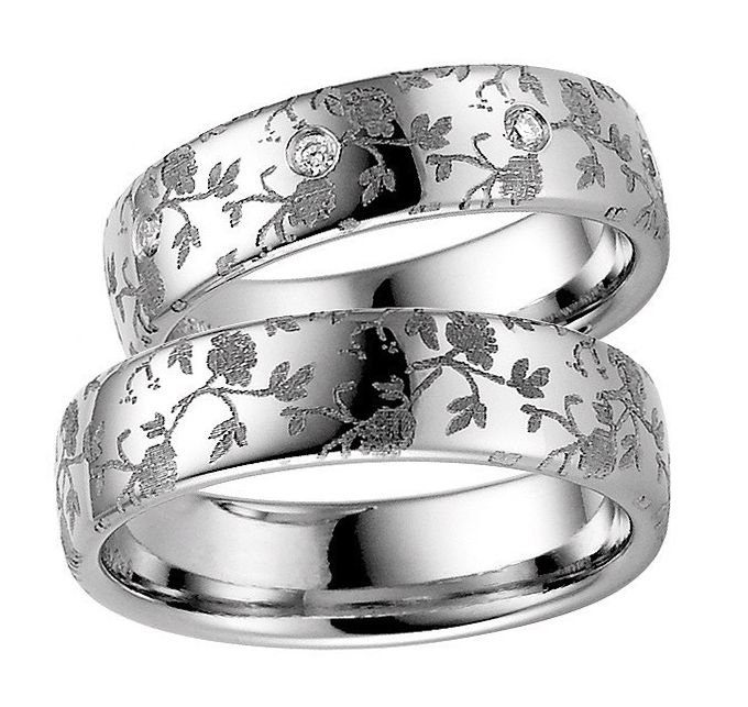 platinum wedding rings for women - Platinum Wedding Ring Sets