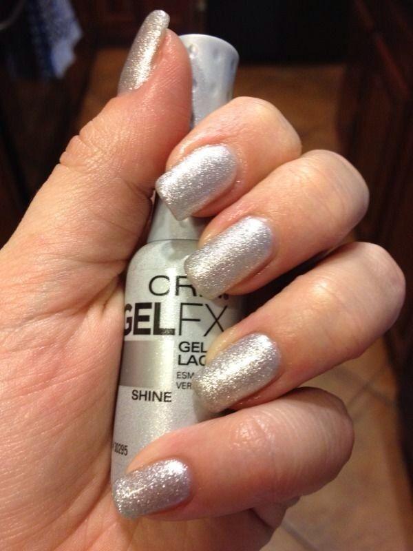 Orly Gel FX Shine .3 fl oz / 9 ml - 330295 | My Gel Nail Polish ...