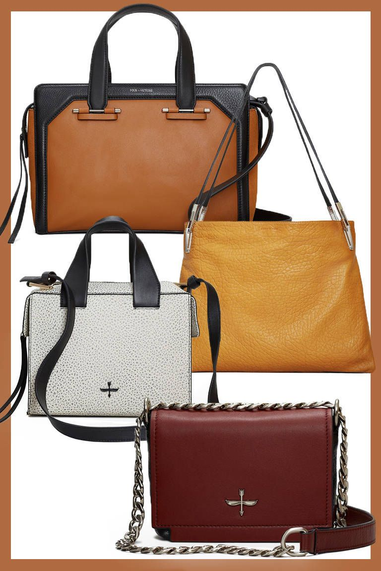 6 Bag Brands Worth Splurging On