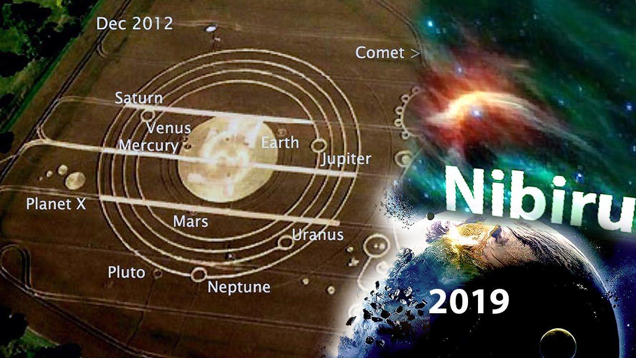 Resultado de imagen para sistema nibiru 2019, gif