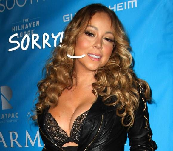 "#MariahCarey ""devastated"" as she cancels part of her tour in South America!"