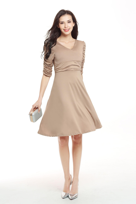 721706d5f1c vintage style dress