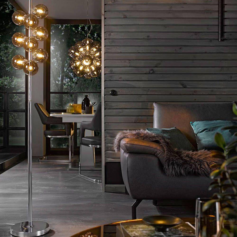 Moderne Stehleuchten Jetzt Bei Mobel Preiss Entdecken In 2020 Haus Deko Modernes Wohnen Haus