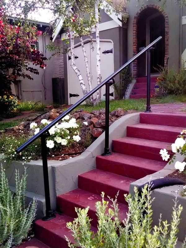 Best Pin On Pipe Railing 640 x 480