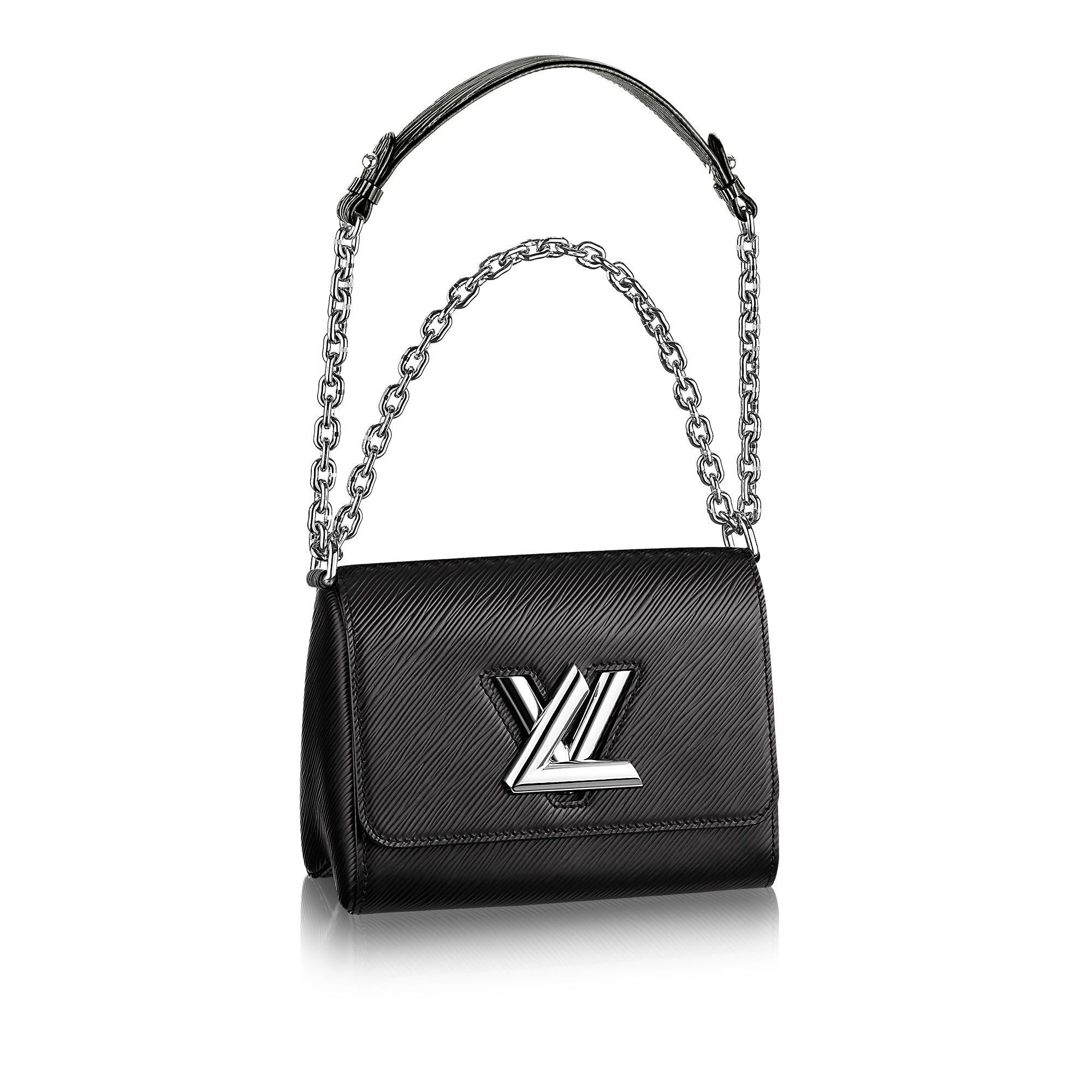 ff1aa9b33f Louis Vuitton Twist Bag  How to Wear