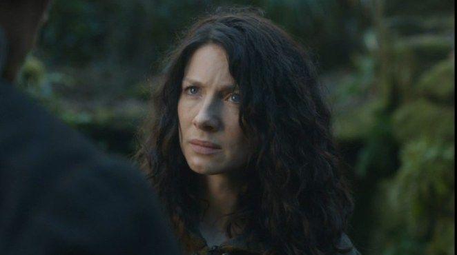 the reckoning 1x09 17 | Outlander Och Aye! | Outlander
