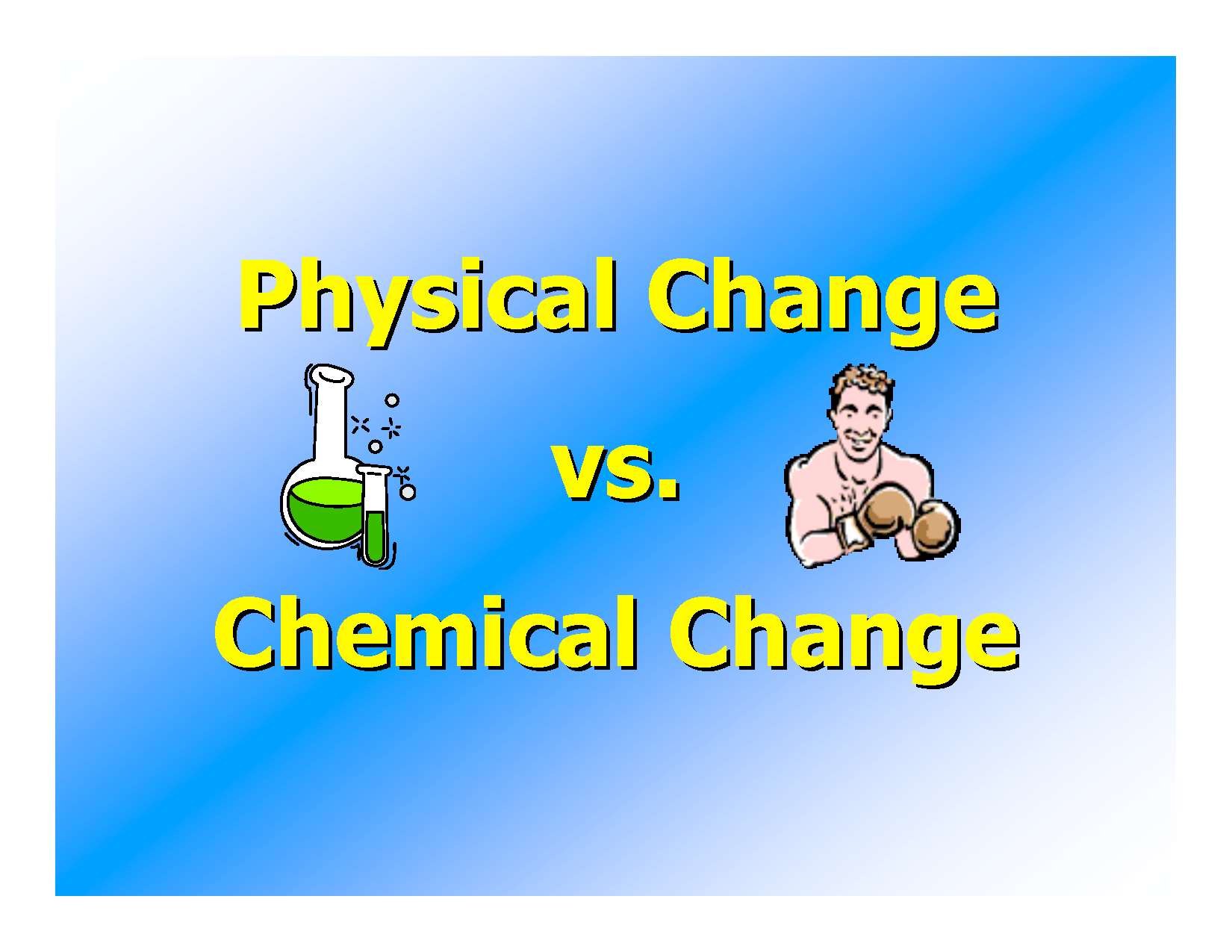 Whats the difference between physical and chemical changes in whats the difference between physical and chemical changes in matter robcynllc Image collections