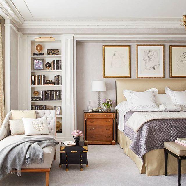 Contemporary Bedroom Ideas.