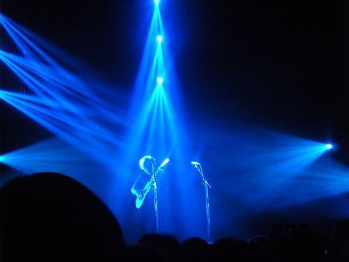 Ed Sheeran Furman University Timmons Arena Greenville SC 3/26/13