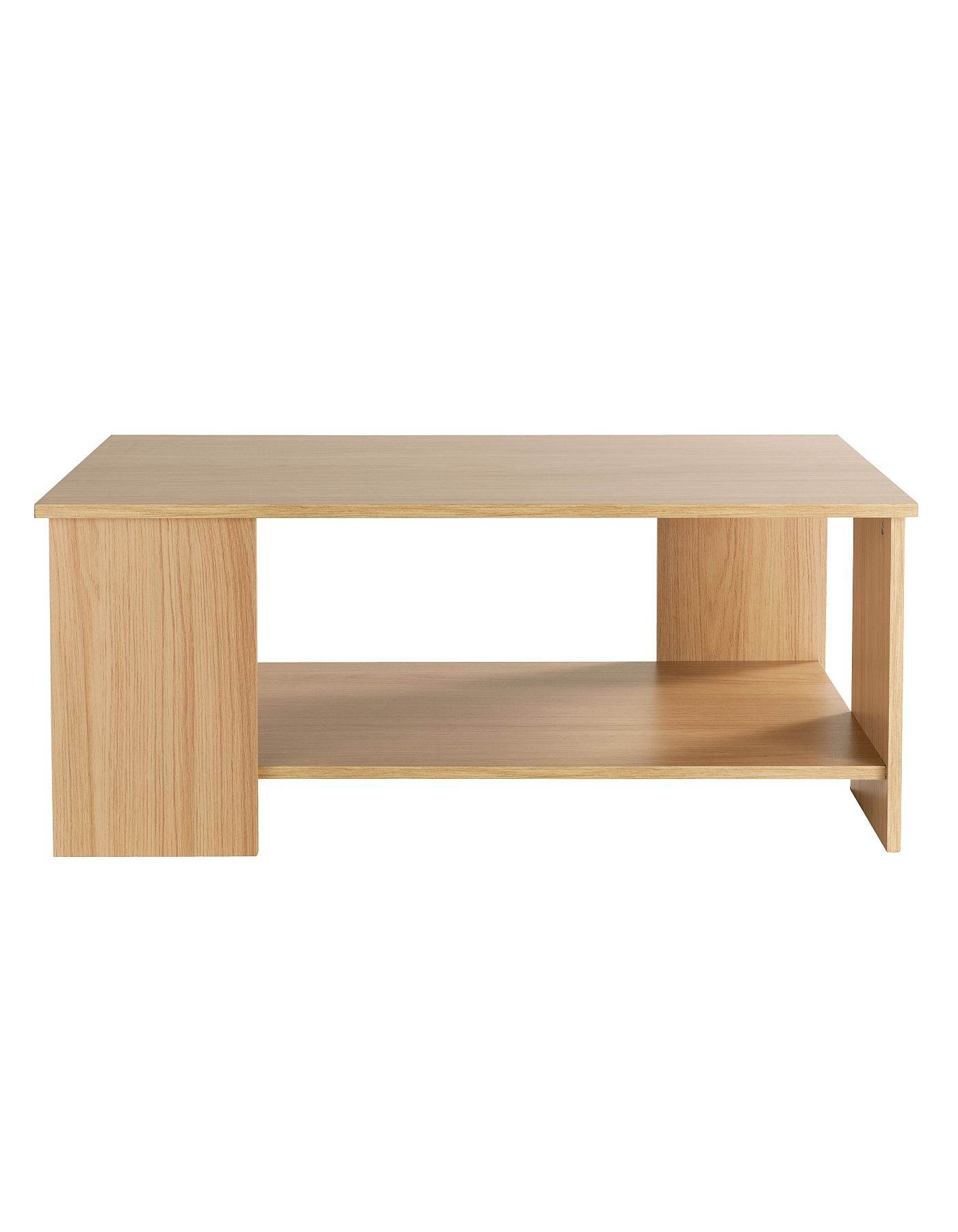 Alton Occasional Table Oak Effect Coffee & Side Tables