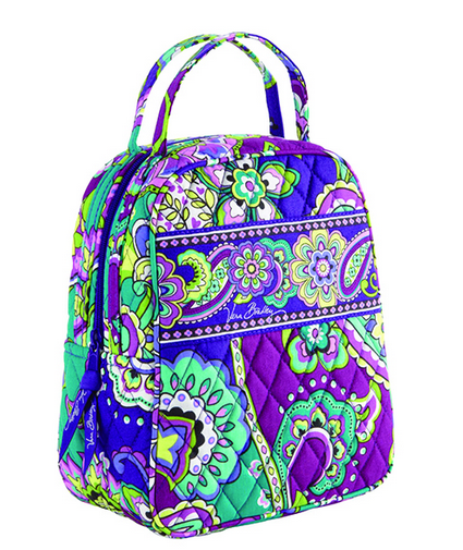 81c8c22c0b1d Vera Bradley lunch bunch in heather  cloister collection   MySuiteSetupSweepstakes