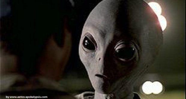 14 μέλη προσωπικού νοσοκομείου είδε εξωγήινους που θεράπευσαν τον καρκίνο,στα…