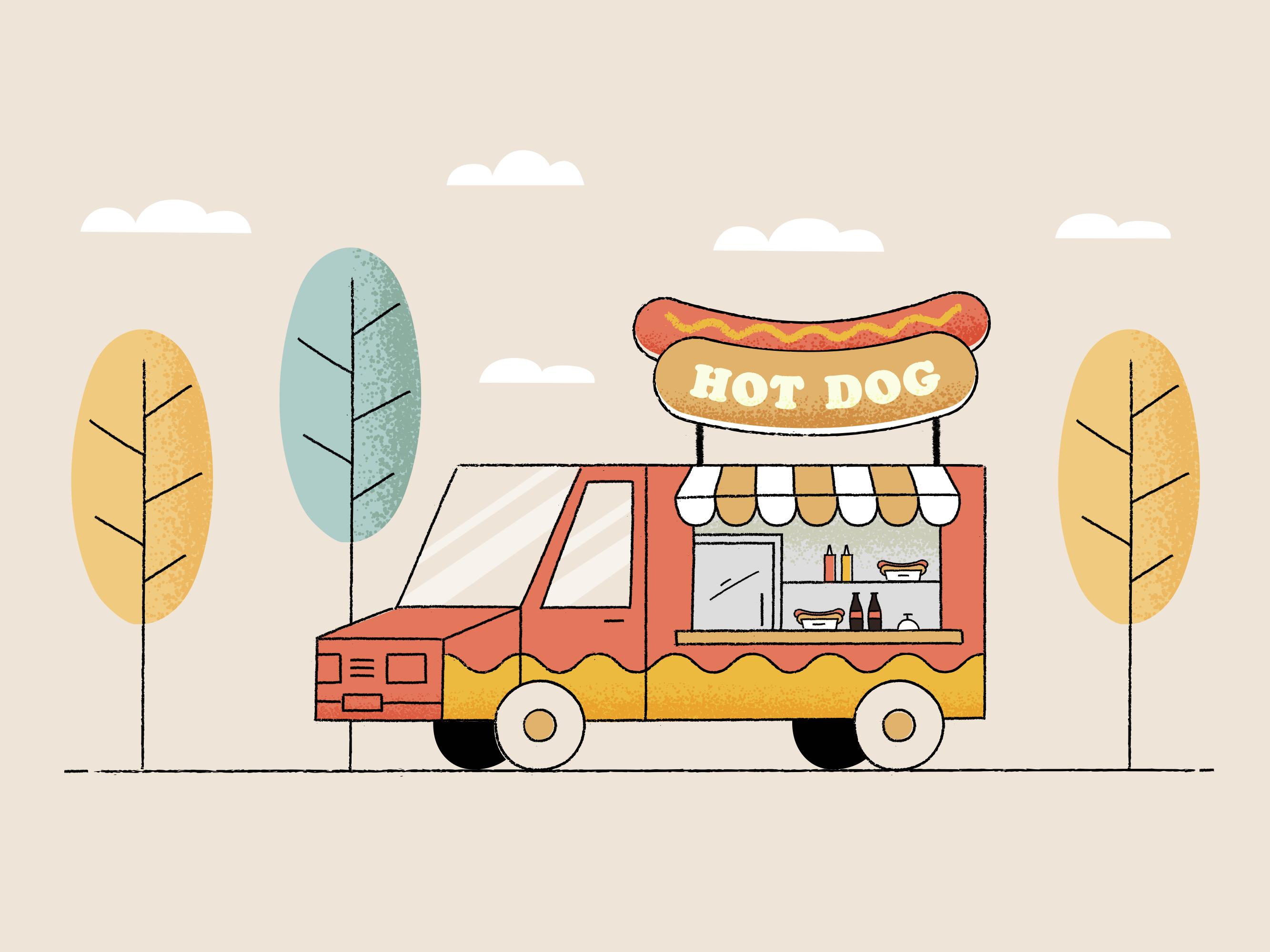 Food Truck Food Truck Truck Design Food Truck Design