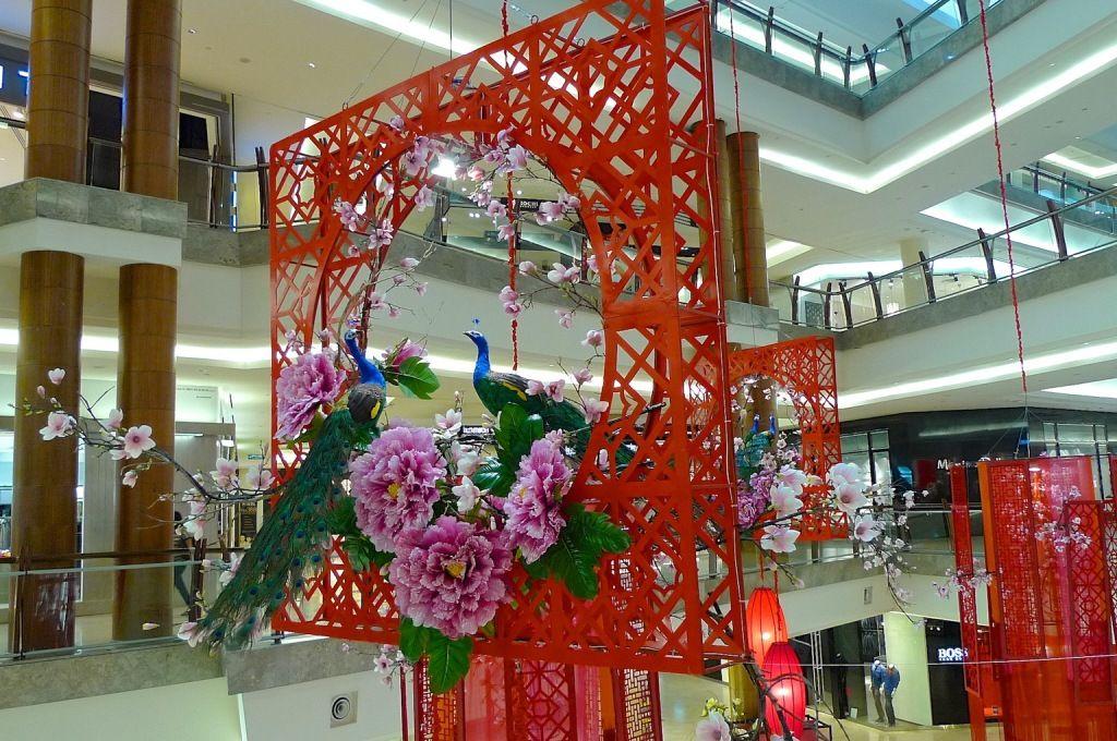 Bangkok Malls Decoration T M V I Google Tet Pinterest Bangkok Mall And Decoration