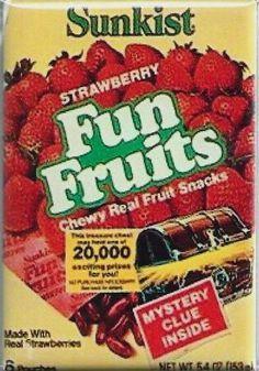 Apologise, fun fruits sunkist are
