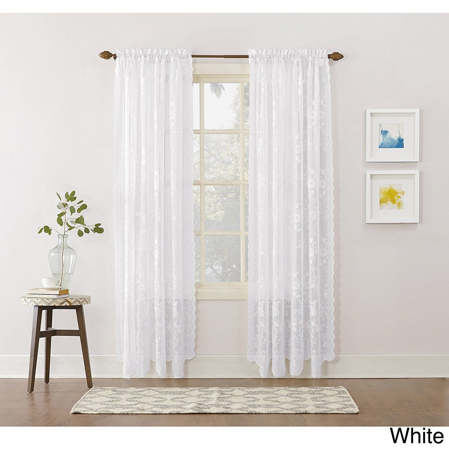 amazon com dp home fresno dark curtain single panel inch window blackout blue kitchen eclipse by
