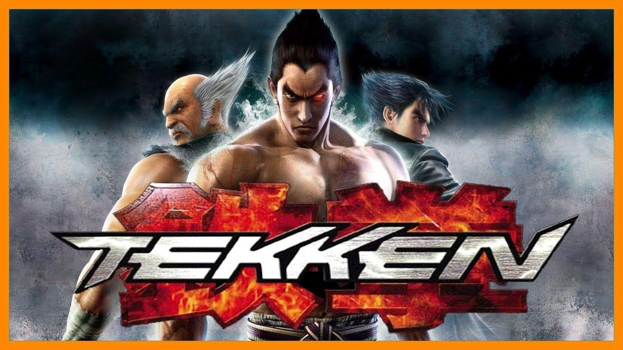 Top 10 Best Tekken Games in 2020 Beat em up, Bandai
