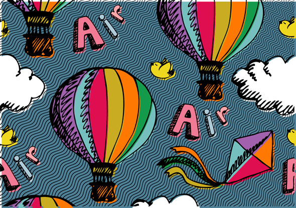 How To Make Line Art Effect In Photoshop : Creating a screen printing effect in photoshop