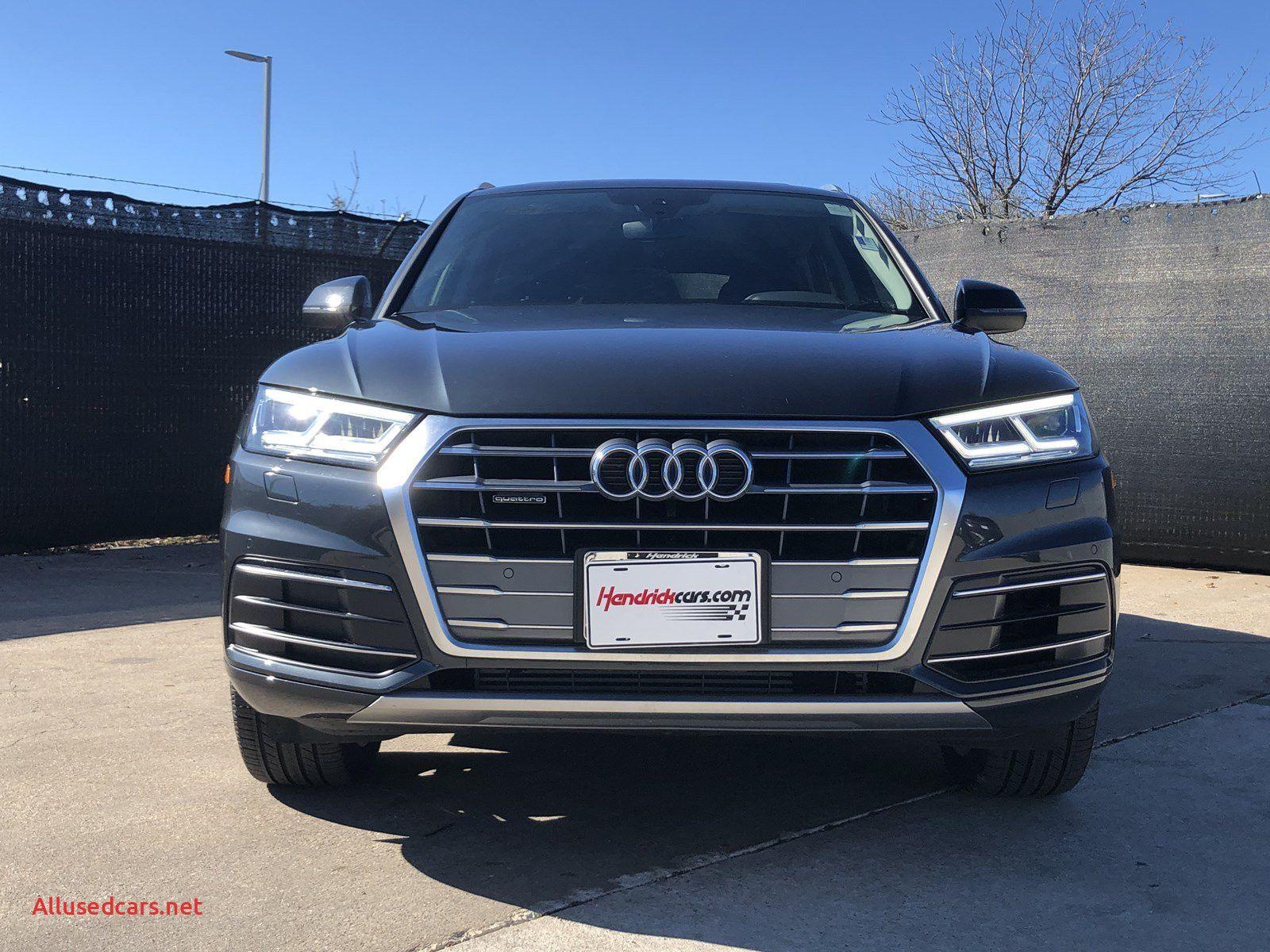 Audi Sq5 For Sale Best Of Pre Owned 2019 Audi Q5 Premium Plus Audi Q5 Audi Sq5