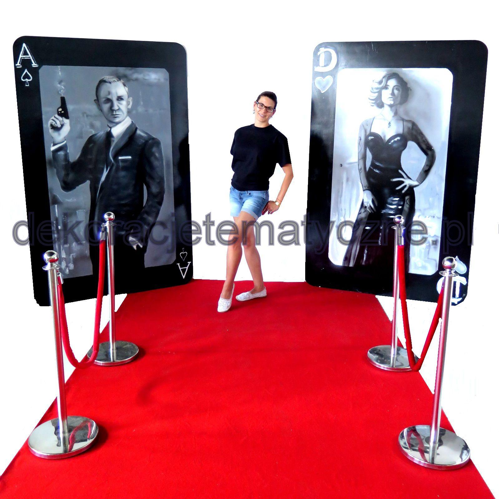 James Bond Party James Bond Dekoration Vermietung Und