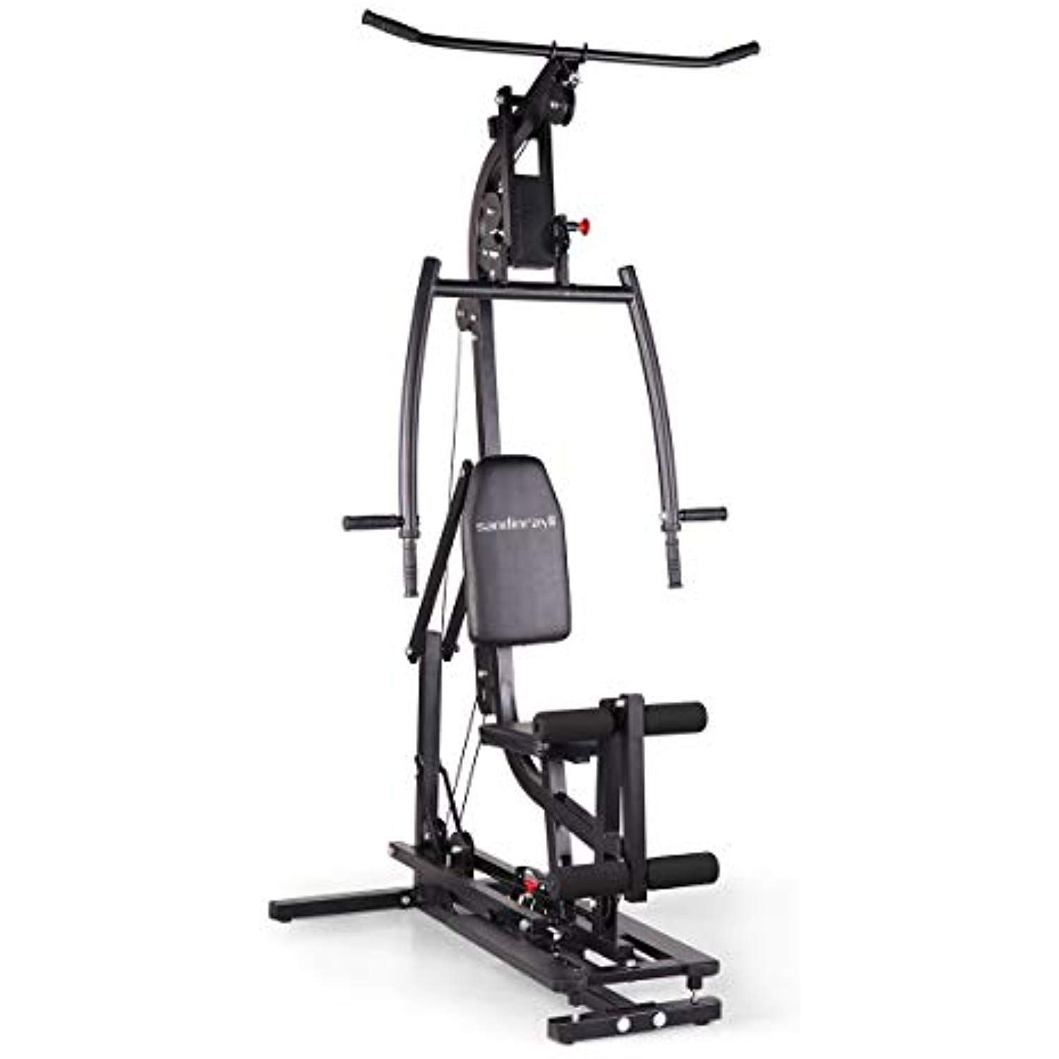 Tobbi Home Gym Weight Training Exercise Workout Equipment