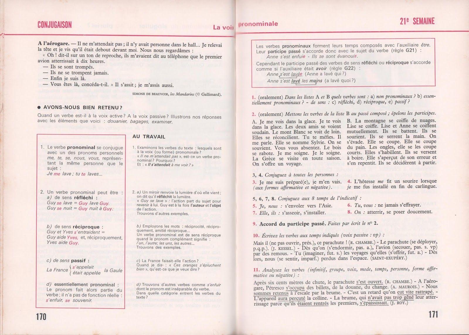 Epingle Sur Aprender Frances