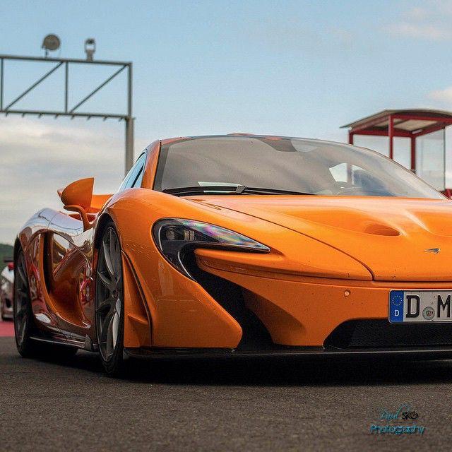 Orange McLaren P1 | Hot Cars | Pinterest | Mclaren P1, Hot Cars And Sports  Cars